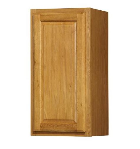 15in  Standard Height Wall Cabinet