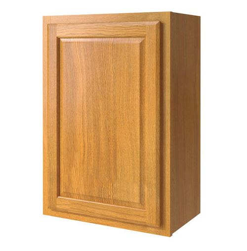 21in Standard Height Wall Cabinet
