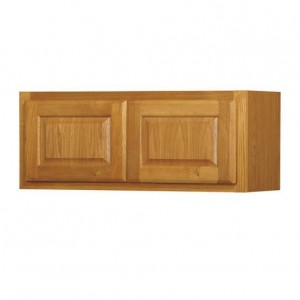 30 x 12 in Over-an-Appliance Wall Cabinet