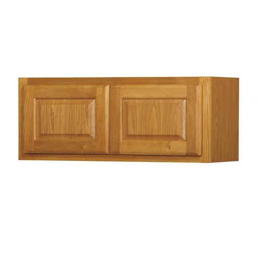 Delicieux 30 X 12 In Over An Appliance Wall Cabinet