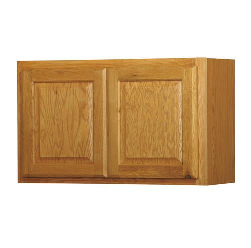 Ordinaire 30 X 18in Over An Appliance Wall Cabinet