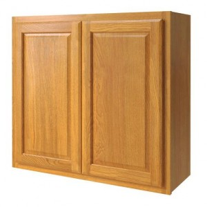 33 in Standard Height Wall Cabinet