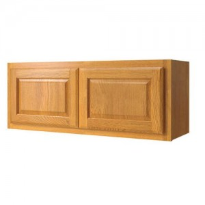 36 x 14 in Over-an-Appliance Wall Cabinet