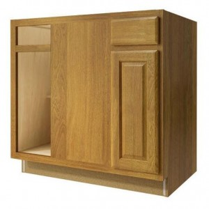 36in Reversible Blind Corner Base Cabinet