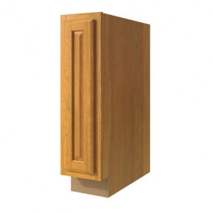 9 in Standard 1-Door Base Cabinet
