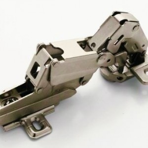 Amerock BP7165A-C14 Concealed Hinge