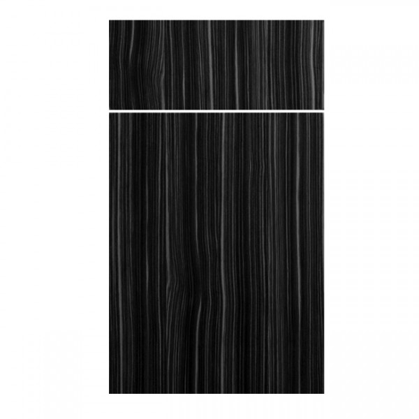 Wooden Black 2