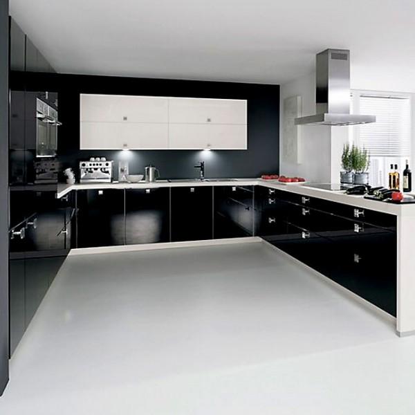 black cocina 11A