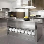 cocina solid light silver 1