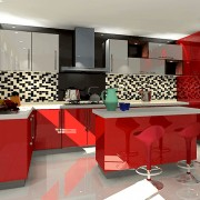 cocina solid red otra 3