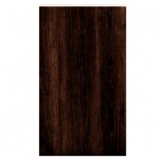 wooden dark brown 1