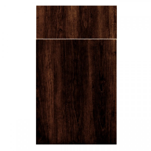 wooden dark brown 2