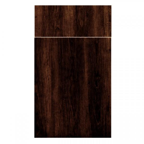 wooden dark brown 2