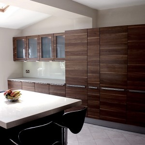 wooden medium brown 1